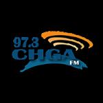 97,3 CHGA Maniwaki