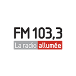 FM 103,3 La radio allumée